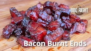 Bacon Burnt Ends | HowToBBQRight
