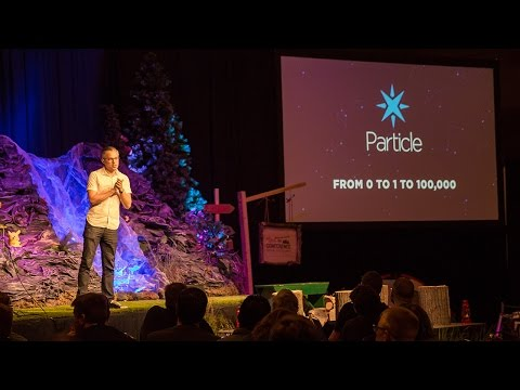 From 0 To 1 To 100,000: How Particle Failed, Then Succeeded, Then Scaled with Zach Supalla