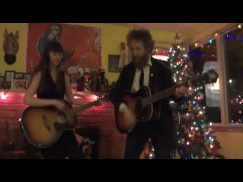 Jesus Christ - The Freewheelin' Joe Ross