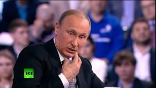 Putin presser 2016 Kadyrov