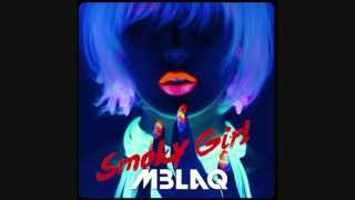 [Audio] MBLAQ - Sexy Beat [SEXY BEAT] MP3