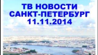 Смотреть видео ТВ новости. Санкт-Петербург онлайн