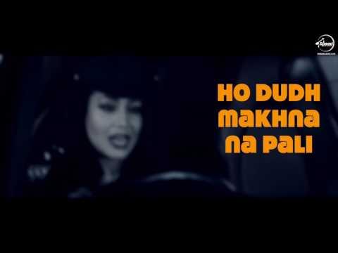 Patt Lainge (Lyrical Video) | Gippy Grewal feat Kakkar | Punjabi Lyrical Song | Speed Punjabi