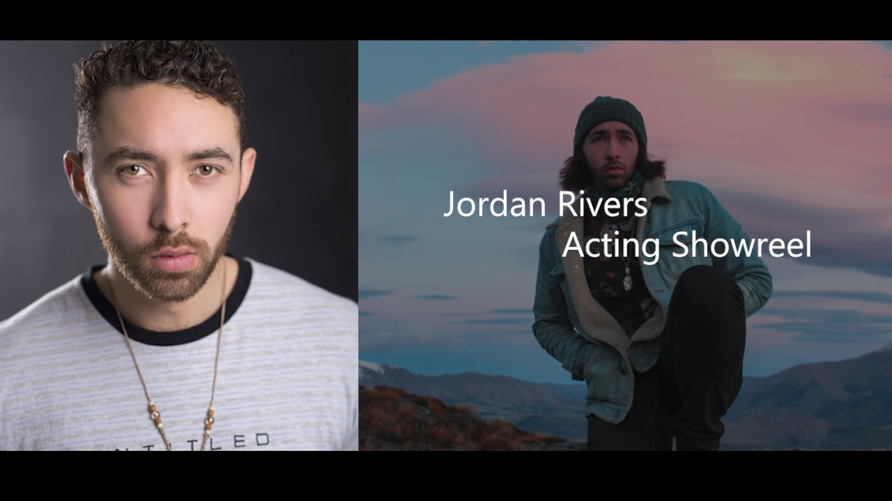Jordan Rivers Showreel 2020