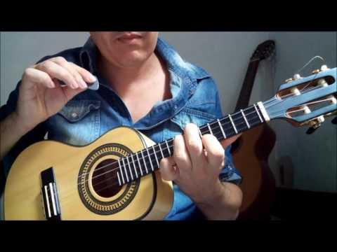 5 samba e pagodes muito fáceis de tocar ( Cavaco Iniciante Simplificado)
