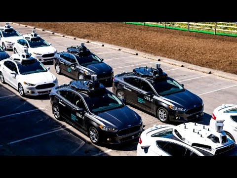 Self-driving cars must comply with new rules before hitting the streets