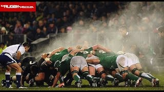 All Blacks will get up for Ireland