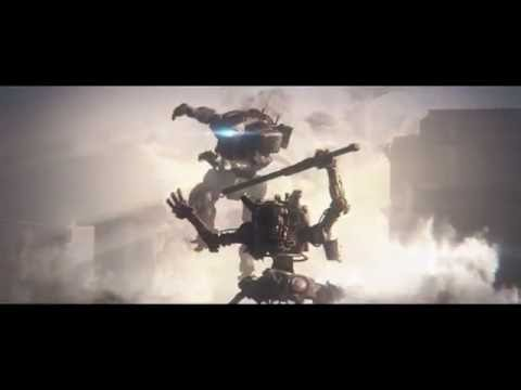 【MAD】Titanfall Anime Style Opening 1「Flag」