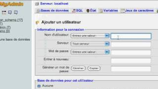 Typo3 - installation sous windows/wampserver