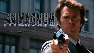 Battlefield 4: .44 Magnum Dirty Harry killing montage.