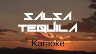 Salsa Tequila Karaoke