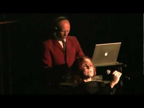 Yazoo - Don't go - London - 14/05/2011 - Roundhouse - FULL HD: Short Circuit Presents Mute: Alison Moyet and Vince Clarke.