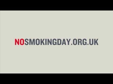 British Heart Foundation - No Smoking Day 2015