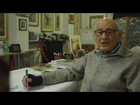 """Le Lezioni di Giorgio Michetti - Lezione 1: """"Come disegnare senza saper disegnare"""""""