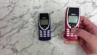 Nokia 8210 Classic Handset