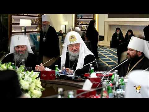 Братское совещание резидентов