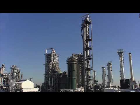 Abu Dhabi's Al Reyadah Carbon Capture Utilisation  & Storage Video 2016