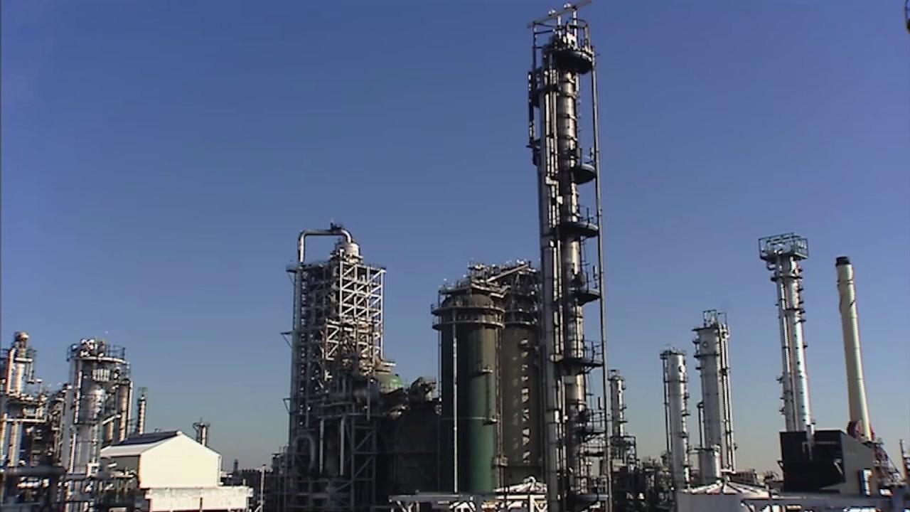 Abu Dhabi's Al Reyadah Carbon Capture Utilisation & Storage Video 2016