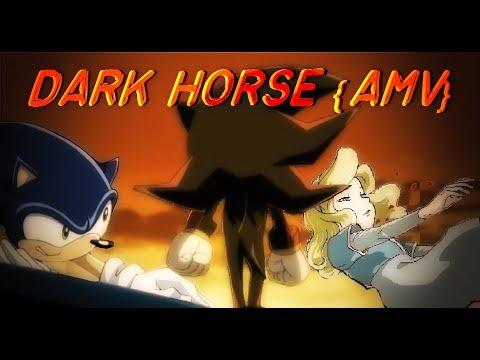 Shadow The Hedgehog Dark Horse And E.T {AMV}