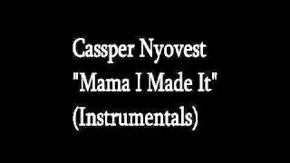 Cassper Nyovest Mama I Made It Instrumentals @Player1505 Remake