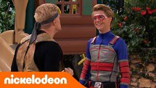 Henry Danger | Henry contro Drex | Nickelodeon Italia