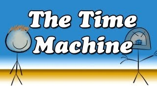 The Time Machine by H.G. Wells - Minute Book Report