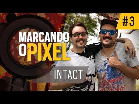 INTACT | MARCANDO O PIXEL #3 (2019) - Rainbow Six Siege