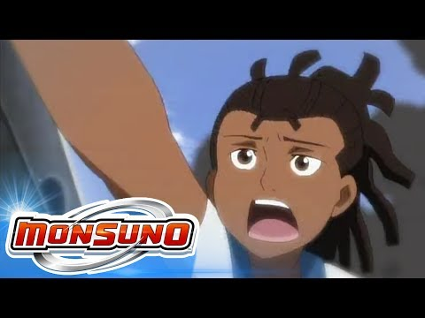 Monsuno | Dax Remembers Home