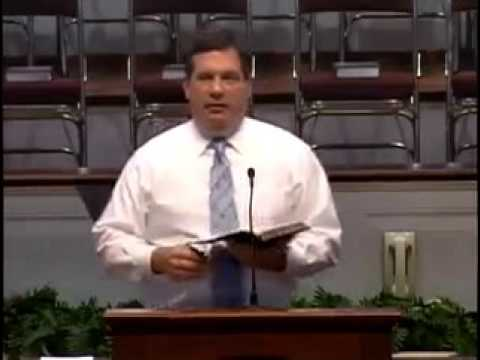 3/31/2011 - Dr. Thom Rainer; President, LifeWay Christian Resources
