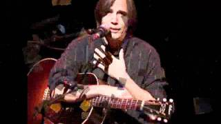 Jackson Browne - Call it a loan