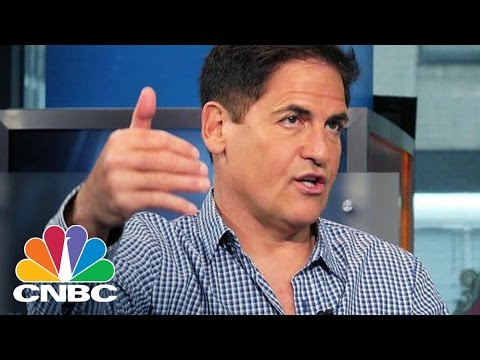 Mark Cuban: Donald Trump Could Cause 'Worst Thing Possible' For Market   CNBC