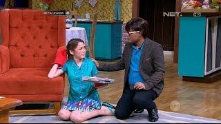 Maya Sedih Gara-gara Kue Gosong, Sule Kasih Semangat Positif - Ini Talkshow
