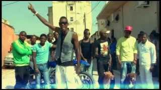 Download Kuduro Avox Boy - A Dança do Tchú ( Oficial).flv MP3 song and Music Video