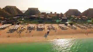 Rixos Bab Al Bahr - Brand Video - Ras Al Khaimah's...