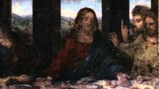 「ダ・ヴィンチ ミステリアスな生涯」 (原題 La vita di Leonardo Da Vi...