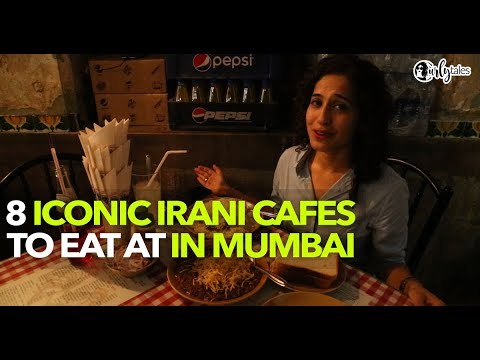 Irani Restaurants In Mumbai You Have To Try Out Once | Curly Tales
