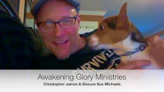 Champion of My Soul - by Christopher James Michaels