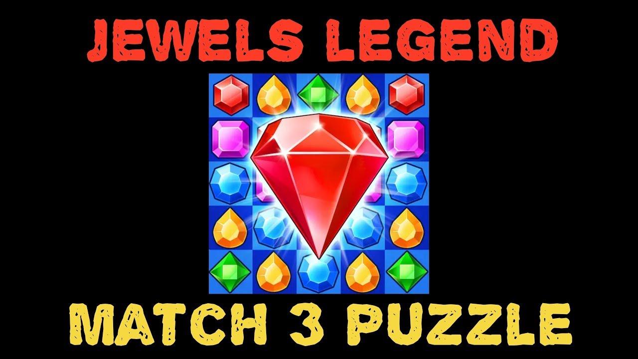 Jewels Game Gratis