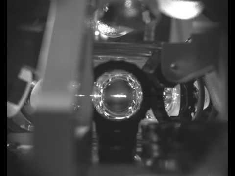 Rubidium-87 Magnetooptical Trap