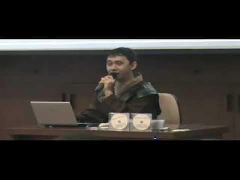 Video Motivasi Ramaditya Adikara: Manajemen Niat Bersama PT. Unilever Indonesia Tbk.