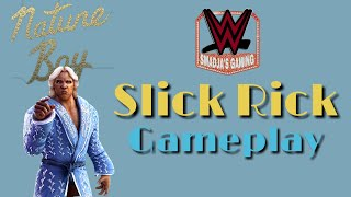 Slick Ric 4SS Gameplay / WWE Champions