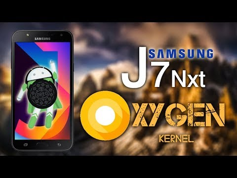Install Oxygen Kernel v 1 0 TW In Galaxy J7 nxt / Core [In Hindi