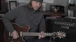 Dialing In Tones Like Van Halen Using Spider IV (75 & up) | Line 6