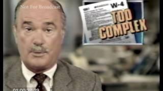 ABC New Business Brief w/Dan Cordtz  January 22, 1987