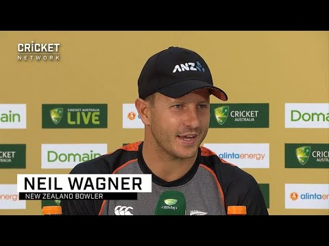 Leg-side trap for Smith perfectly planned: Neil Wagner