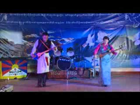 Tibetan Best Dranyen Dance