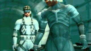 Metal Gear Ballin