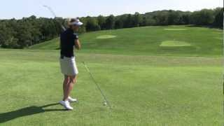 What Is An Outside-to-in Golf Swing?