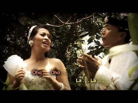 Gung Galih - Kedis Makeber ( Lagu Pop Bali )