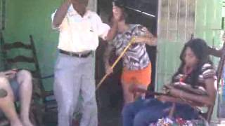 Harlem shake de Negro filpo